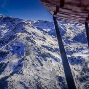 Luchtsport | Pyreneeën