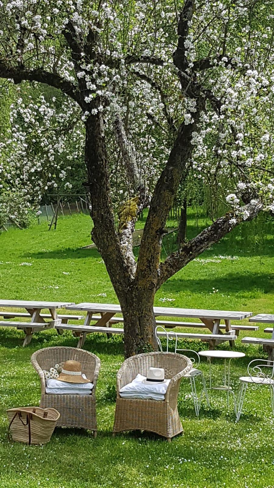 Tables d'Hôtes chez Pyrénées Passions